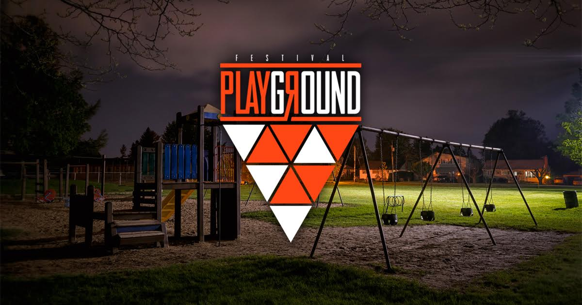 Festival Playground fest Tres Cantos