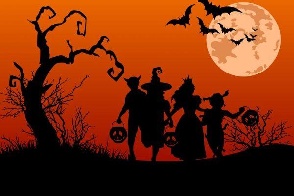Halloween Tres Cantos