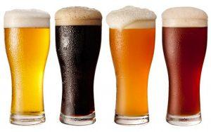 Cata inocente de cerveza en Tres Cantos