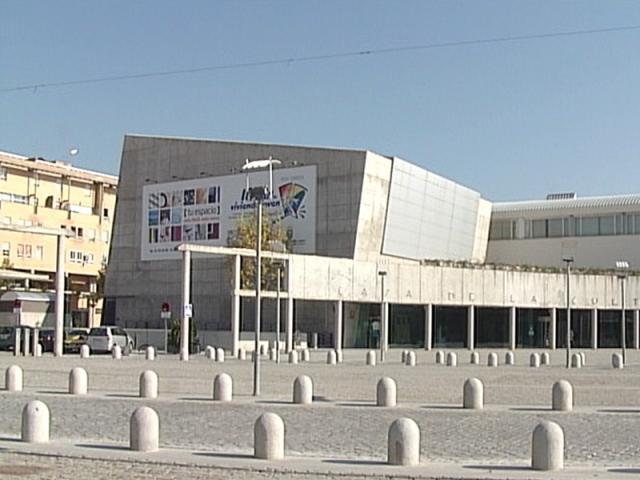 Centro cultural Adolfo Suárez - Teatro