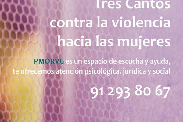 Convenio contra violencia de género en Tres Cantos