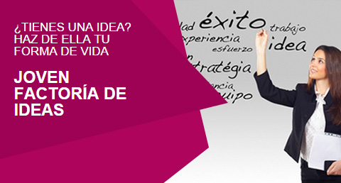 Factoria de ideas en Tres Cantos