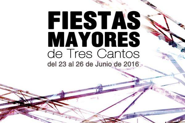 Concurso de Carteles para las Fiestas Mayores de Tres Cantos