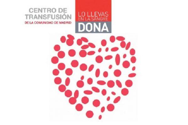 Campaña donación de sangre en Tres Cantos