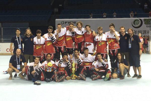 tricantinos subcampeones mundo hockey linea