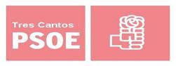Firma PSOE Tres Cantos