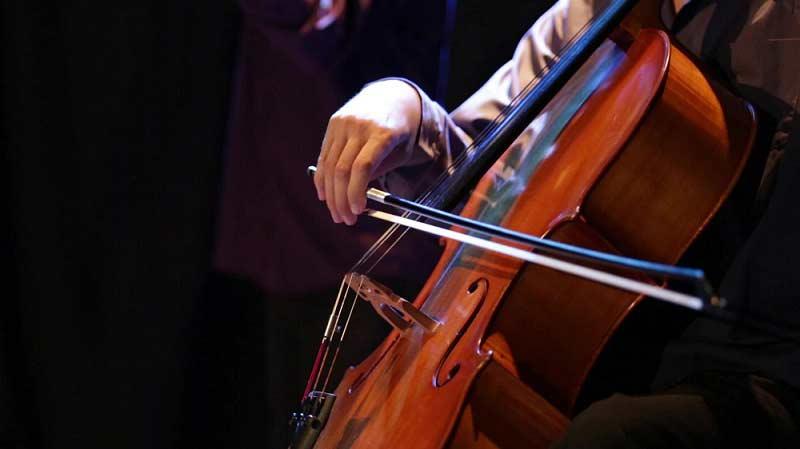 Domingo musicales en do mayor
