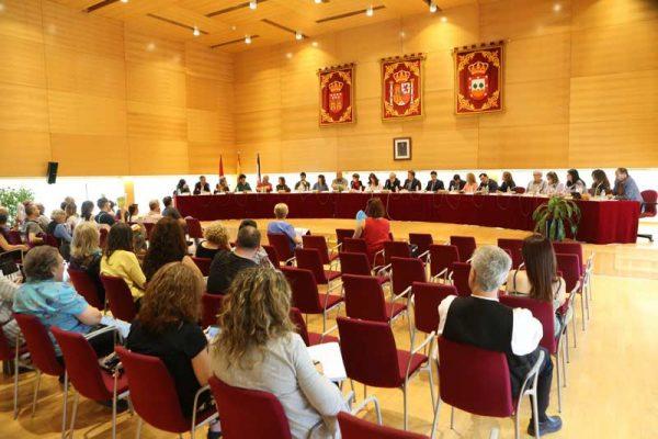 Pleno Ayuntamiento