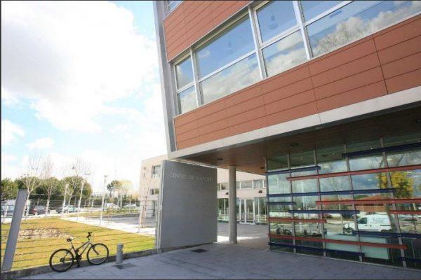 Centro Mayores