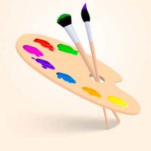 Exposición de la Asociación de Pintores de Tres Cantos
