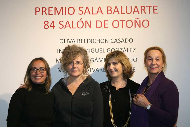 Premios Sala Baluarte