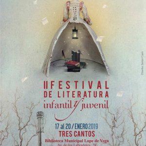 II Festival de Literatura Infantil y Juvenil