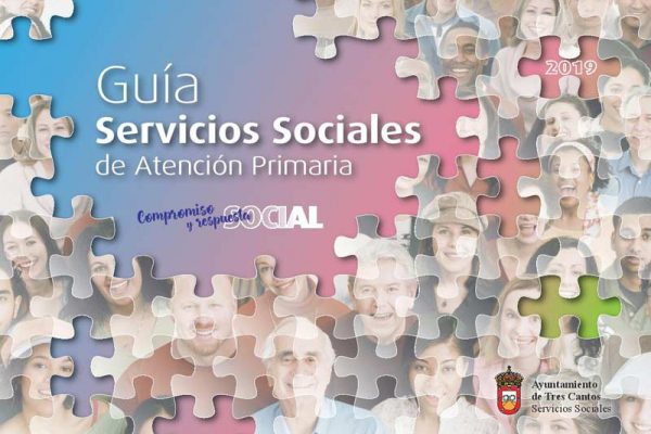 Guía de Servicios Sociales de Tres Cantos