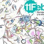 Día Internacional Mujer y Niña en la Ciencia en Tres Cantos
