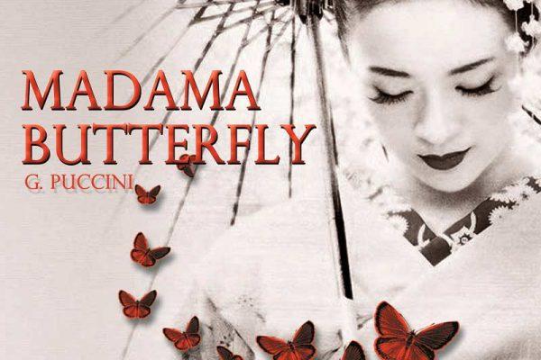 Ópera Madama Butterfly