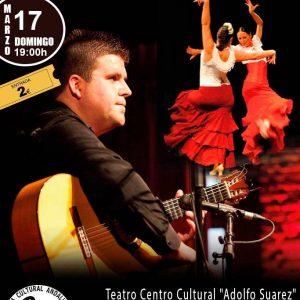 Celebración Día de Andalucía: +Que Flamenco