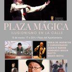2ª edición de la Plaza Mágica en Tres Cantos