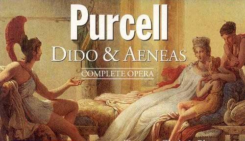 'Dido & Aeneas', en dos funciones
