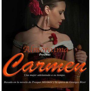 Teatro: Carmen
