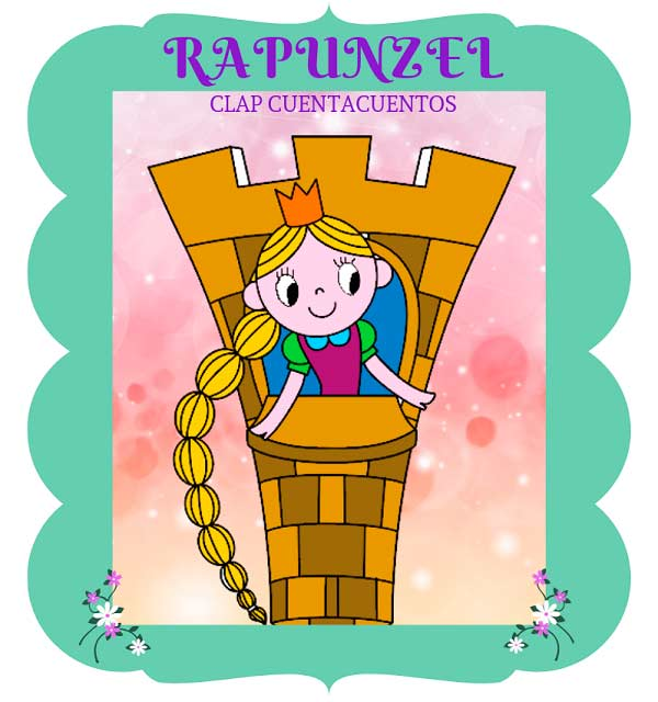 The story time: Rapunzel