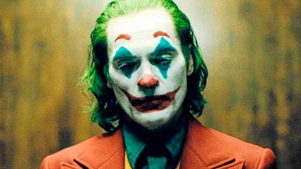 Cine joven: Joker