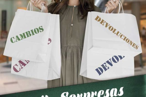 Campaña 'Evita sorpresas' con las compras navideñas en Tres Cantos
