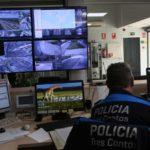 Nuevo sistema de control del tráfico y vigilancia en Tres Cantos