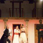 Teatro: Valor, agravio y mujer (de Ana Caro)