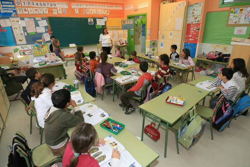 Se retrasa el proceso de escolarización en Tres Cantos