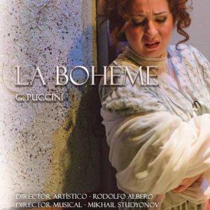 La Bohème (de Giacomo Puccini)