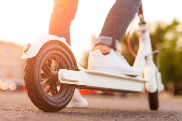Plan Director movilidad en bicicleta y VMP de Tres Cantos