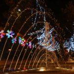 Encendido luces navideñas en Tres Cantos