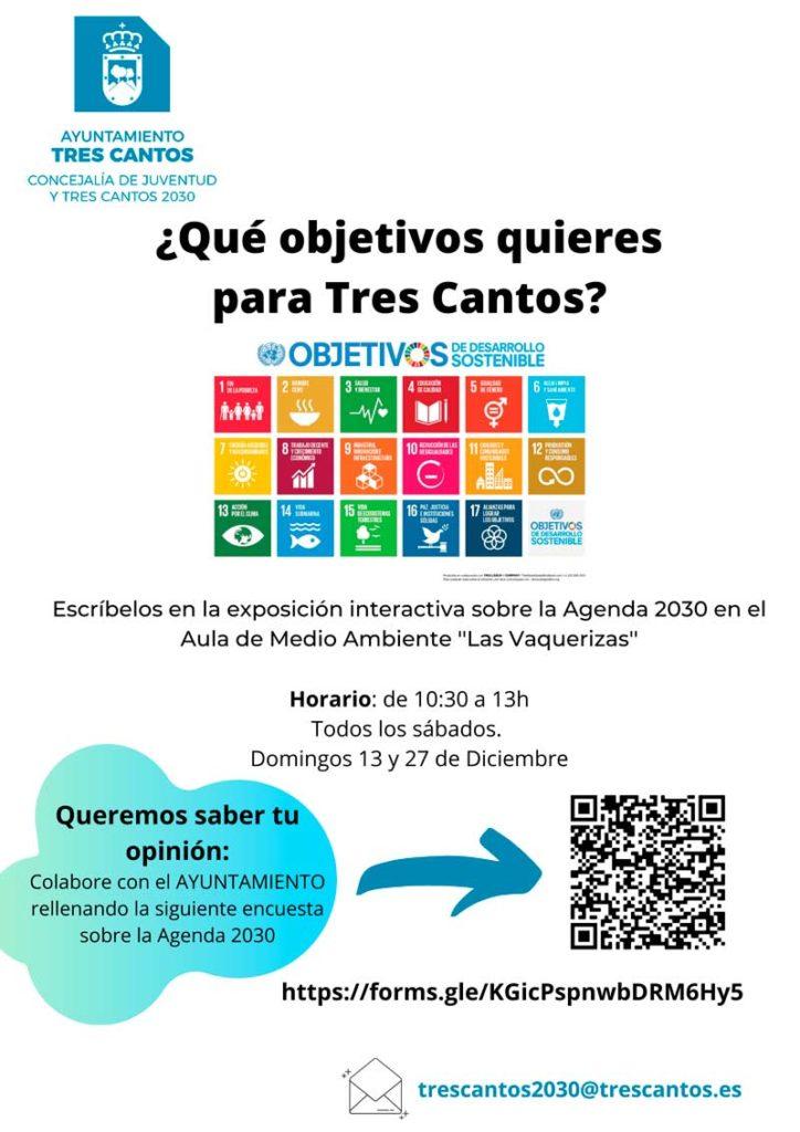 Cartel Agenda 2030