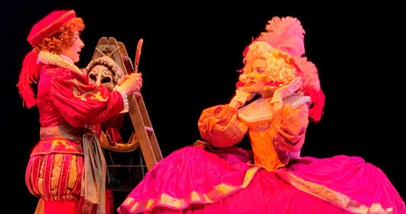 Teatro: Del teatro y otros males... que acechan en los corrales
