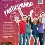'Participando' campaña jóvenes de Tres Cantos