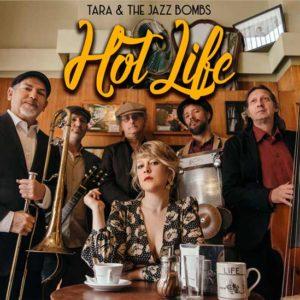 Tara & The Jazz Bombs