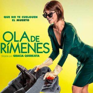 Cine de verano: Ola de crímenes
